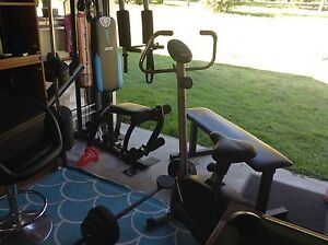 Gym stuff Wolumla Bega Valley Preview