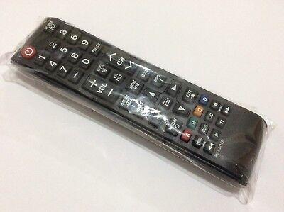 New Samsung UN55F7450AFXZA UN55F7500AFXZA UN55F8000BFXZA Replace Remote Control for sale  Shipping to South Africa
