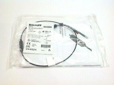 Balluff Bmf00jj Magnetic Field Sensor Bmf 203k-h-pi-c-a8-s4-003