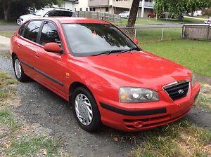 2006 Hyundai Elantra , auto & RWC Wynnum Brisbane South East Preview