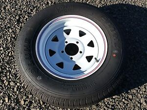 BRAND NEW 14 inch light truck Tyers for sale Ballan Moorabool Area Preview