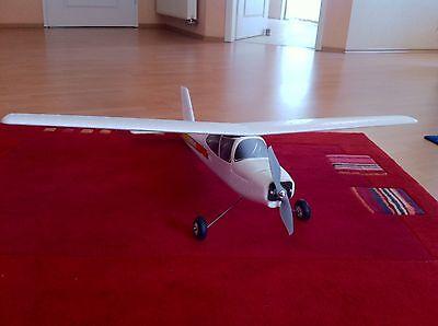 Multiplex Minimag Flugzeug