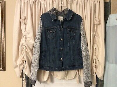 Torrid Denim Jacket Women's Size 3 (3x)