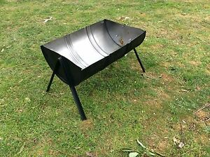 Fire pit in geelong region vic gumtree australia free for Outdoor furniture geelong