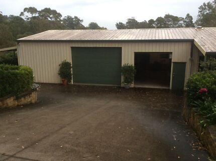 Shed for rent.  Erina Gosford Area Preview