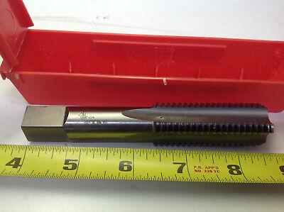OSG USA 12604300 7//8-14 STI H3 4FL Plug Tap Inc.