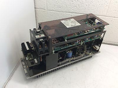 Okuma LDU-TR DC Servo Drive Unit, Motor Rating# HCM-1.8, E4809-045-060B, Used