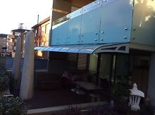 Awning  - PolyCarbonate - manufactured by CLEARLITE Sans Souci Rockdale Area Preview