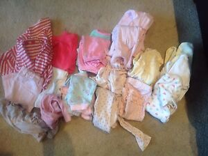 17 item 00 girl winter / spring bundle Fullarton Unley Area Preview