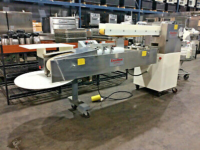 Excellent Bakery Equipment Bagel Former And Divider Machine Ksd-100 And Ksf-300s