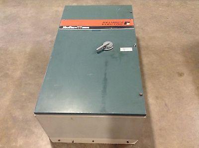 Reliance Electric Maxpak Plus 150 Hp 500 Vdc Drive 802428-t V0001-vr 802429-se