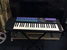Yamaha keyboard , piano Warwick Farm Liverpool Area Preview