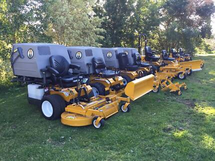 WALKER MOWERS IN THE HAWKESBURY North Richmond Hawkesbury Area Preview