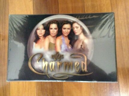 The Ultimate Box set- Charmed Boronia Knox Area Preview
