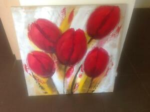 Beautiful painting. Crace Gungahlin Area Preview