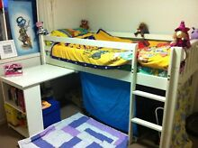 Kids single bunk Vincent Townsville City Preview
