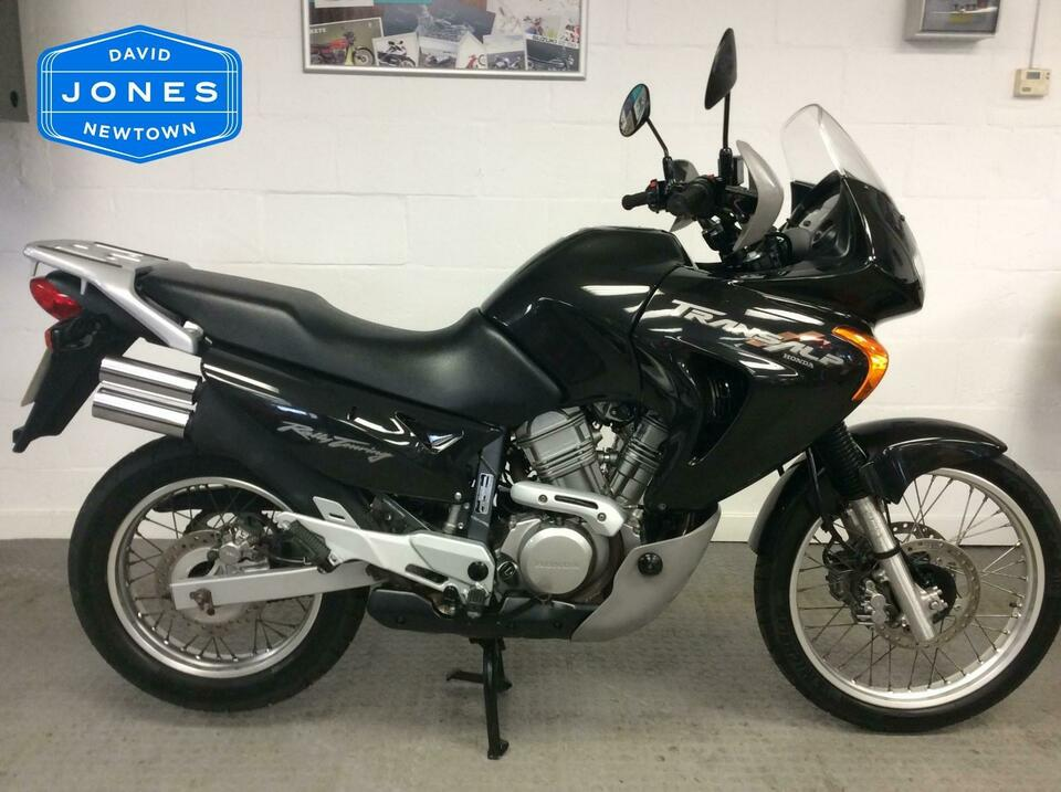 Honda XL650V XL 650 V Transalp 2001 / Y - Only 8340 miles on the clock !! F.S.H