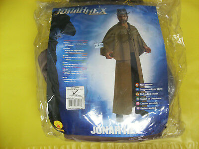 JONAH HEX MEN HALLOWEEN COSTUME ONE SIZE - Jonah Hex Halloween Costumes