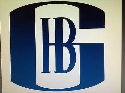 Hudson Blue LLC