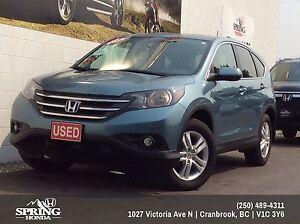 2014 Honda CR-V EX-L $173 Bi-Weekly