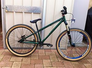 2015 Norco One 25 Dirt Jump Bike Bayswater Bayswater Area Preview