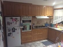 Kitchen Cupboards Corio Geelong City Preview
