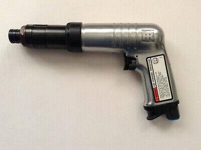 Ingersoll Rand 5ranc1 Pistol Grip Air Screwdriver