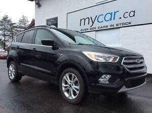 2017 Ford Escape SE HEATED SEATS, ALLOYS, BACKUP CAM, GREAT B...