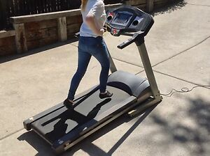 Treadmill O'Connor North Canberra Preview