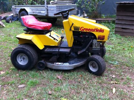 Ride on mower Palmwoods Maroochydore Area Preview