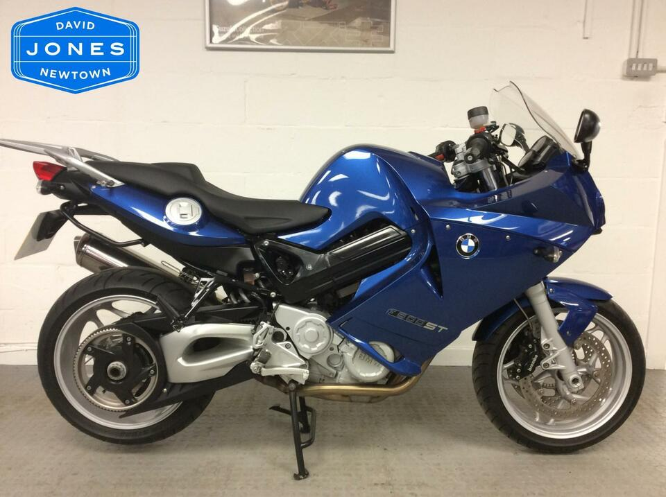 BMW F 800 ST F800ST 2007 / 57 - Excellent low mileage example