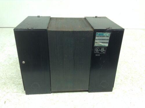 Hammond ES9P E 3 kVA 3000 VA Control Transformer Single Phase ES9PE