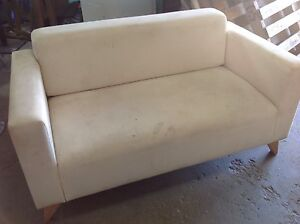 2 seater sofa Petersham Marrickville Area Preview