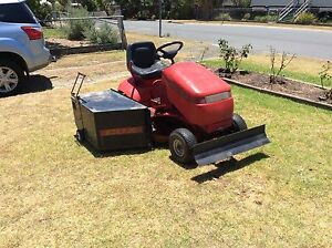 cox ride on mower Boonah Ipswich South Preview