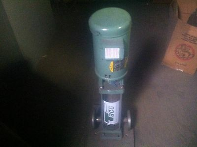 Taco Stainless Steel Water Pump