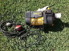 Davey Water Pump DYNAPRIME  X201 W P Newport Pittwater Area Preview