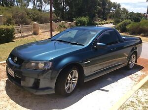 Holden ute sv6 South Perth South Perth Area Preview
