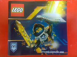 LEGO DUPLO CLASSIC ELVES STAR WARS 2016 - Polish CATALOGUE MAGAZINE folder - <span itemprop='availableAtOrFrom'>Gdynia, Polska</span> - LEGO DUPLO CLASSIC ELVES STAR WARS 2016 - Polish CATALOGUE MAGAZINE folder - Gdynia, Polska
