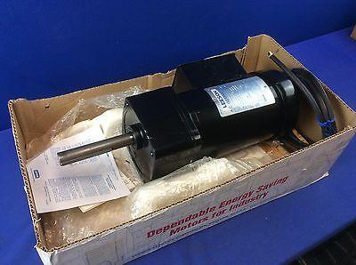 Leeson C42p17fz19a Ac Gearmotor 16hp 1ph 115230v 291 Ratio 096047.00