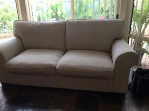 Freedom sofa 2.5