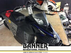 2009 Ski-Doo Summit X 154 Rotax® 800R Power T.E.K.
