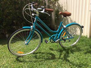 Reid vintage petite bicycle