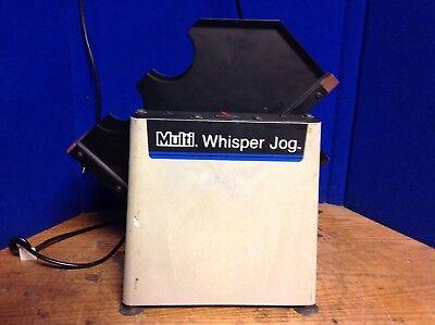Fasco Industries Multi Whisper Jog 400AM