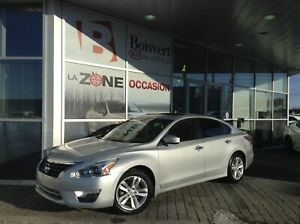 2013 Nissan Altima SL CUIR / TOIT COMME NEUF WOW !!!!