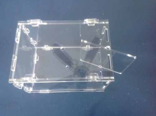 Aquatics Fish Trap