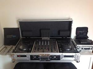 DJ Equipment (Pro series) Rowville Knox Area Preview