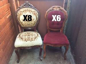 Dining chairs clearance