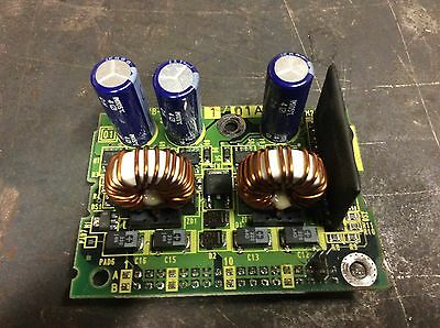 Fanuc PC Board, A20B-8101-0191 / 01A, Used, Warranty