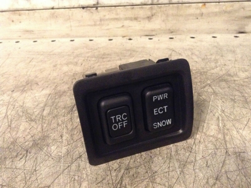Lexus IS250 IS 250 traction control button 55449-53010