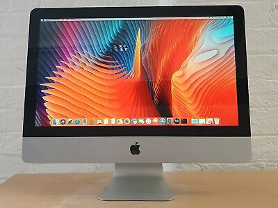 "🍏Apple iMac A1311 21.5"" UPGRADED Core i5 3.2GHz 2.24TB Fusion Drive 16GB RAM"
